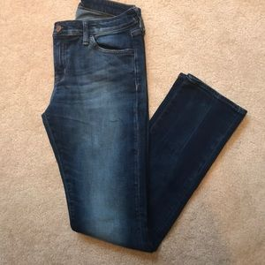 Ralph Lauren Straight Leg Pants Sz 30 Like New